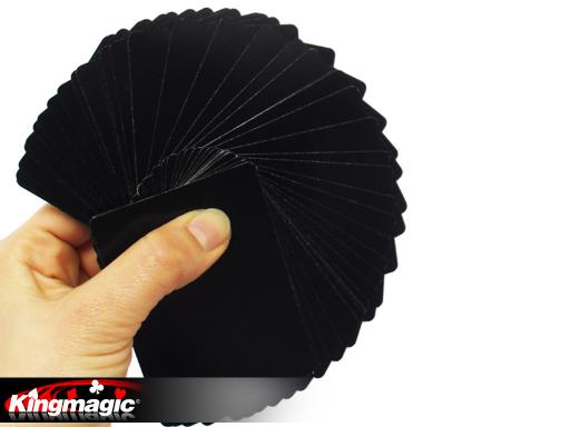 Fanning and Manipulation Cards (Black)