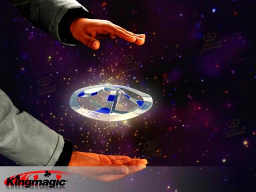 UFO Floating Magic
