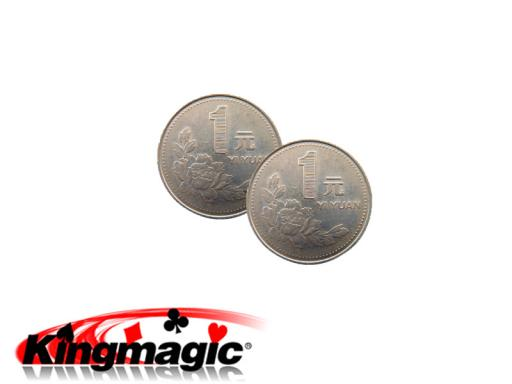 Double Face Coin (RMB)