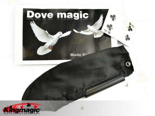 Dove bag holder black (Professional)