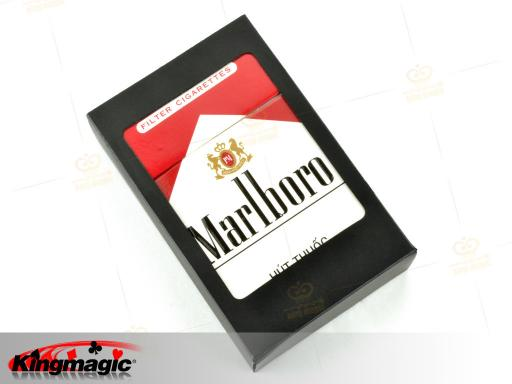 Marlboro Vanishing