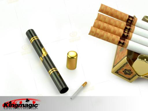 Shriniking cigareete Trick