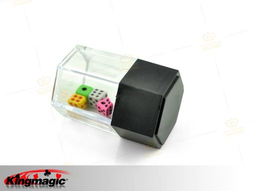 Dice Bomb - Mini - Click Image to Close