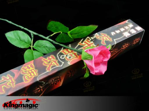 Lighting Rose (Magnetic Control)