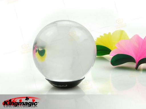 Ultra Clear Acrylic Juggling Ball (60mm)
