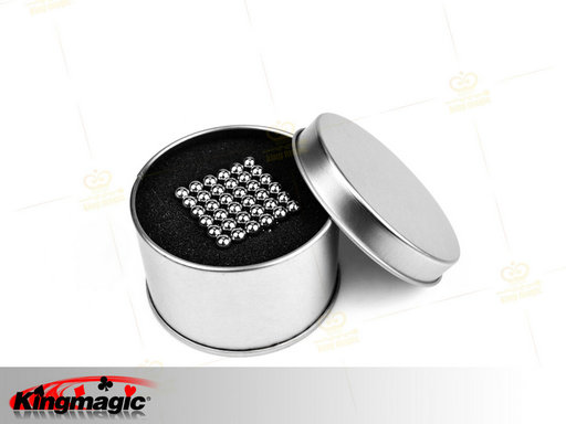 Neocube magic magnet balls - 216 pcs - 5mm