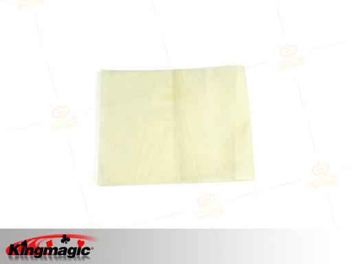 Flash Paper Napkin Thin (25*20)