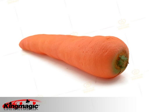 Appearing Carrot