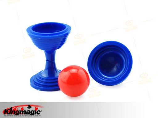 Mini Ball and Vase