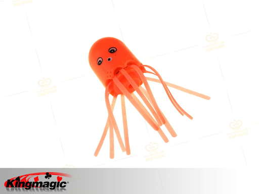 Magic Octopus from Bandai