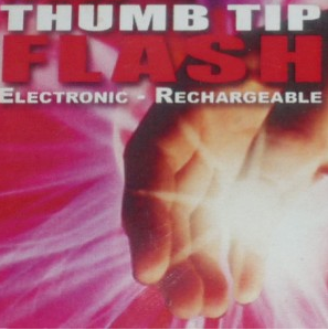 Thumb Tip Flash