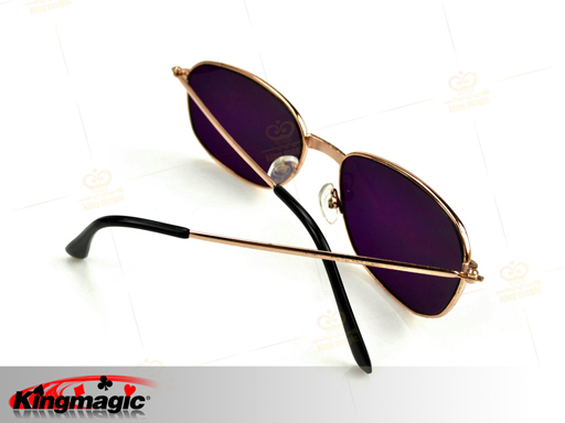 Reader sunglasses for Marked cards