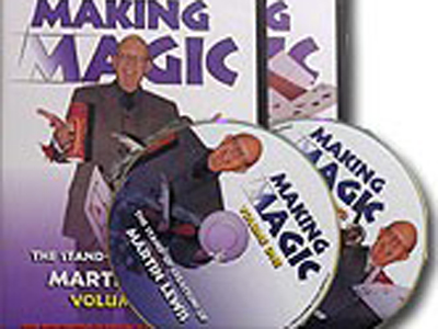 Magic Complex DVD - 67 sets