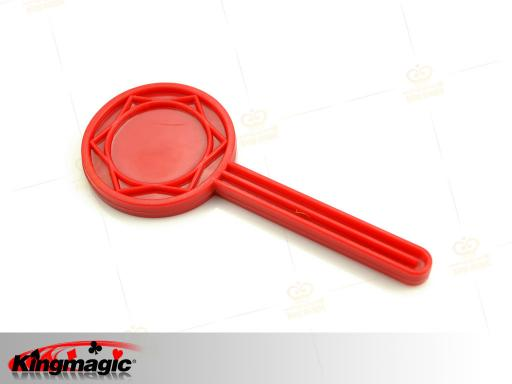 Magic Coin Paddle